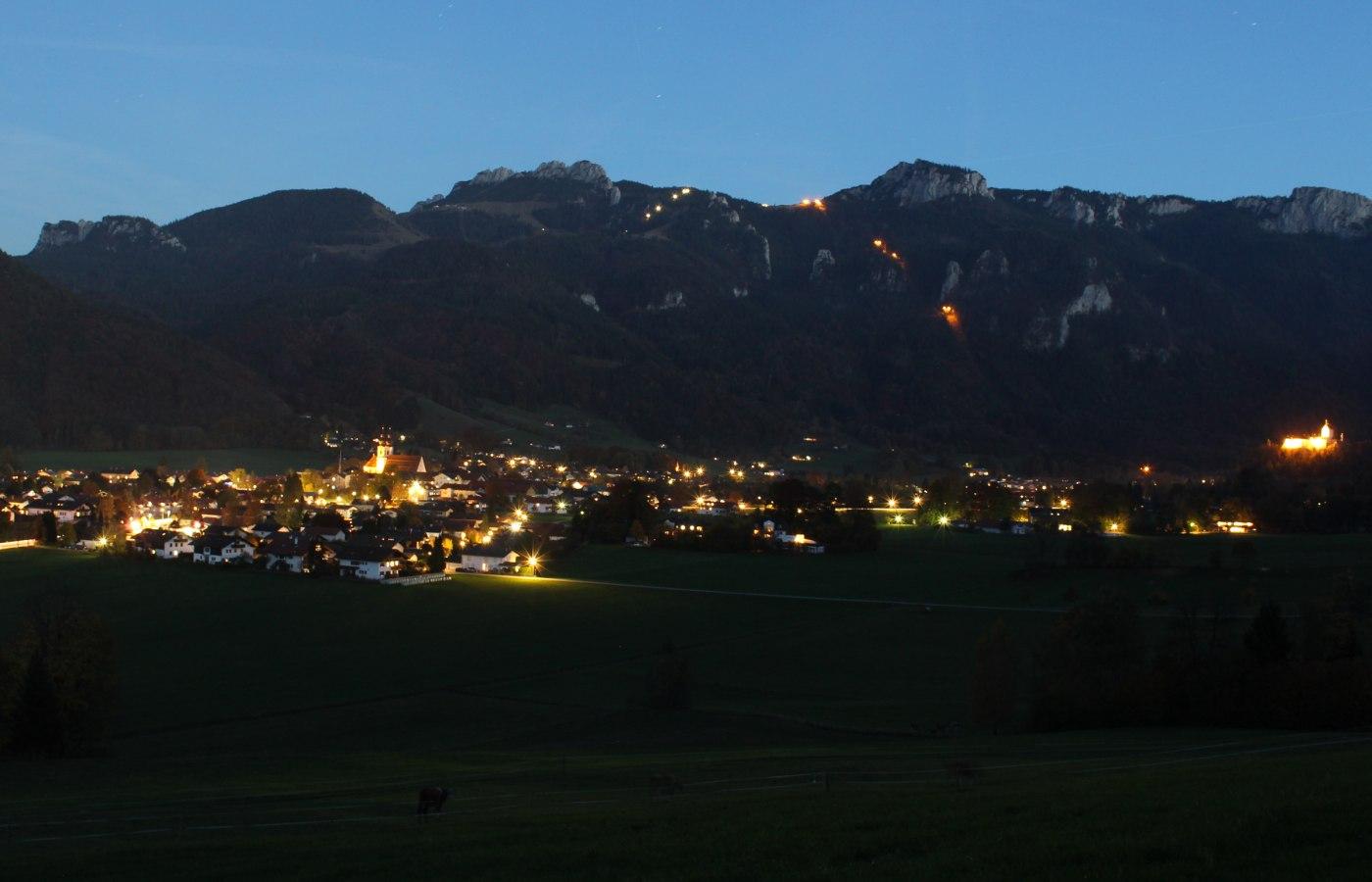 Aschau im Chiemgau, © Tourist Info Aschau i.Ch.