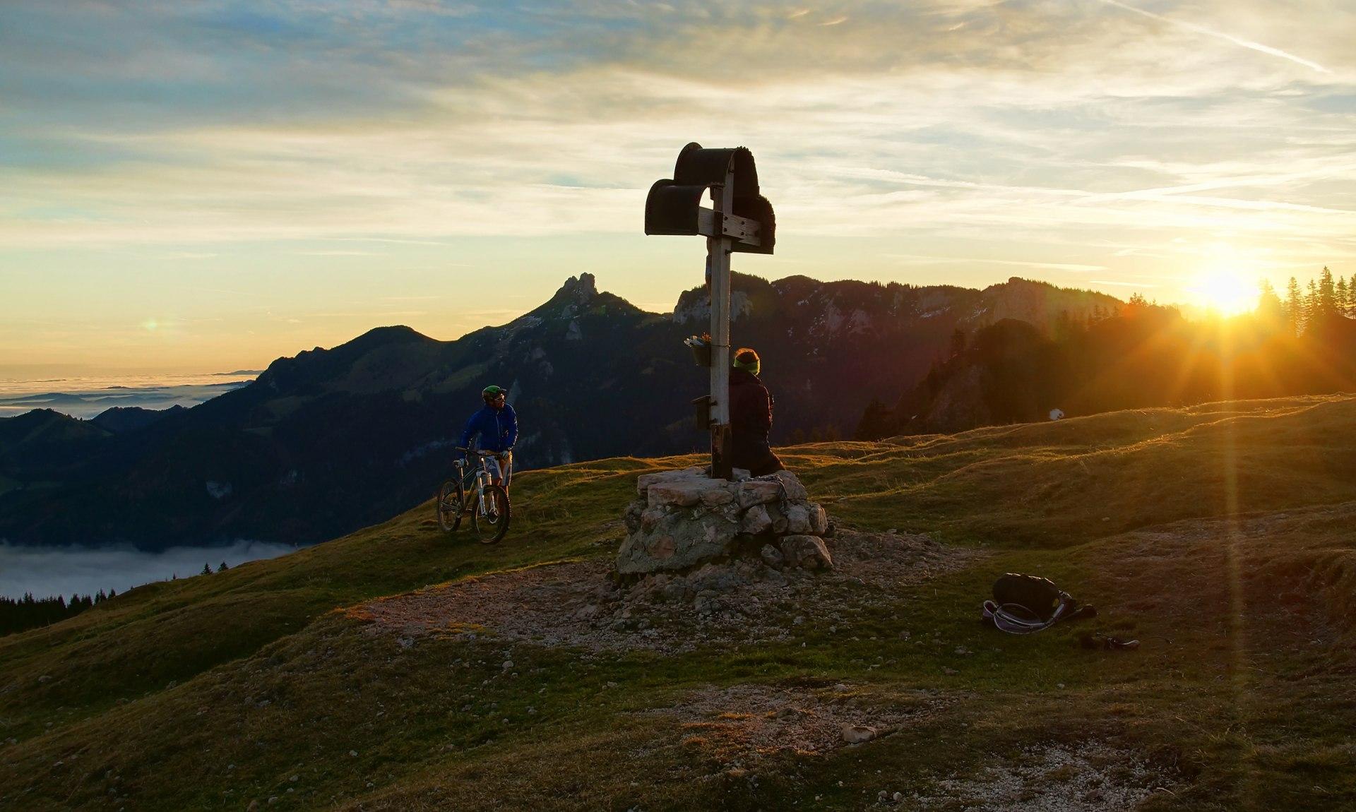 Mountainbiken im Priental, © Claus Schuhmann