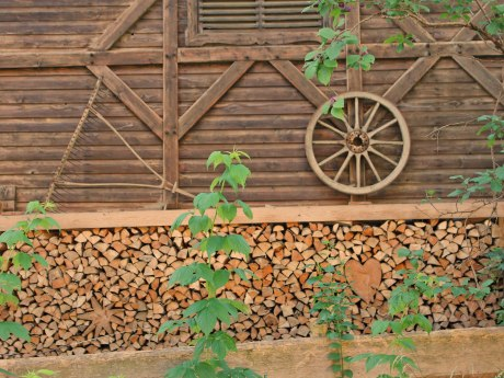 WaldApotheke Themenweg Sachrang, © Tourist Info Aschau im Chiemgau