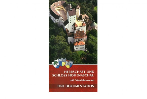 Herrschaft und Schloss Hohenaschau