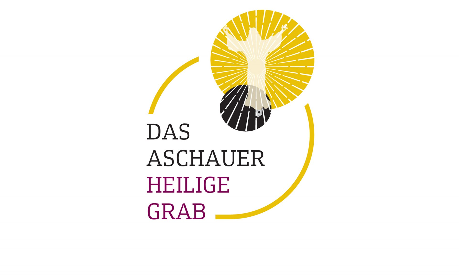 Logo Das Aschauer Heilige Grab