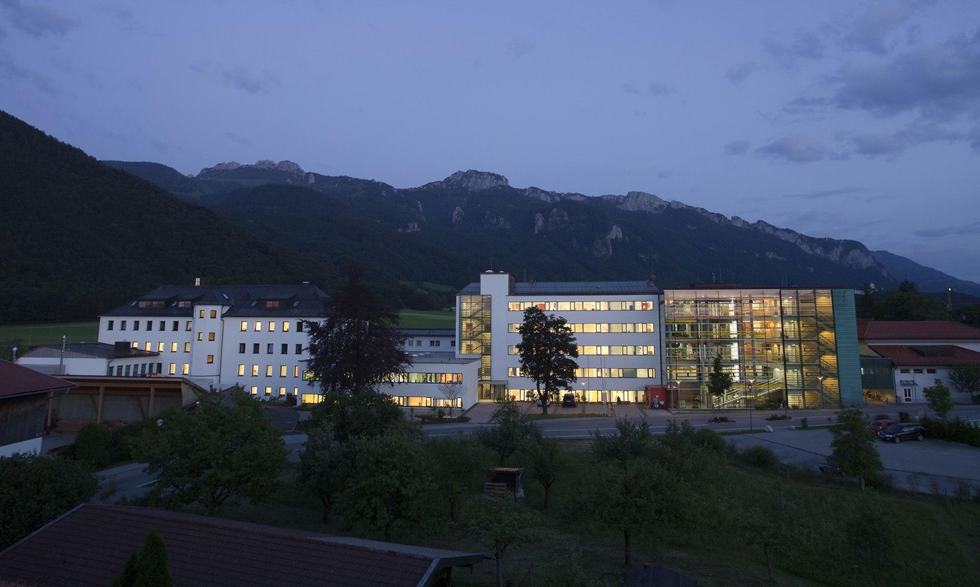 Orthopädische Kinderklinik Aschau i.Ch., © Behandlungszentrum Aschau i.Ch.