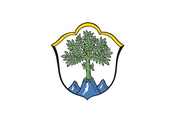 Gemeindewappen, © Gemeinde Aschau i.Chiemgau