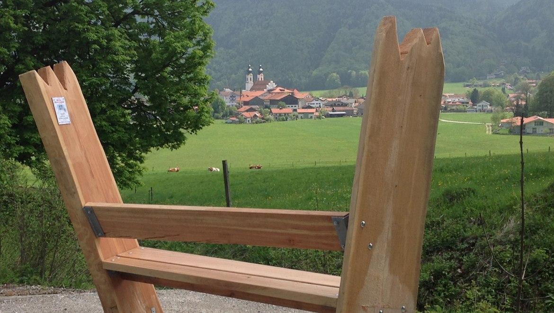 17_x-haxad gestiftet von Trachten Peteranderl, © Tourist Info Aschau i.Ch.