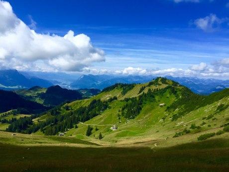 Geigelstein Naturschutzgebiet, © Manuela Maier