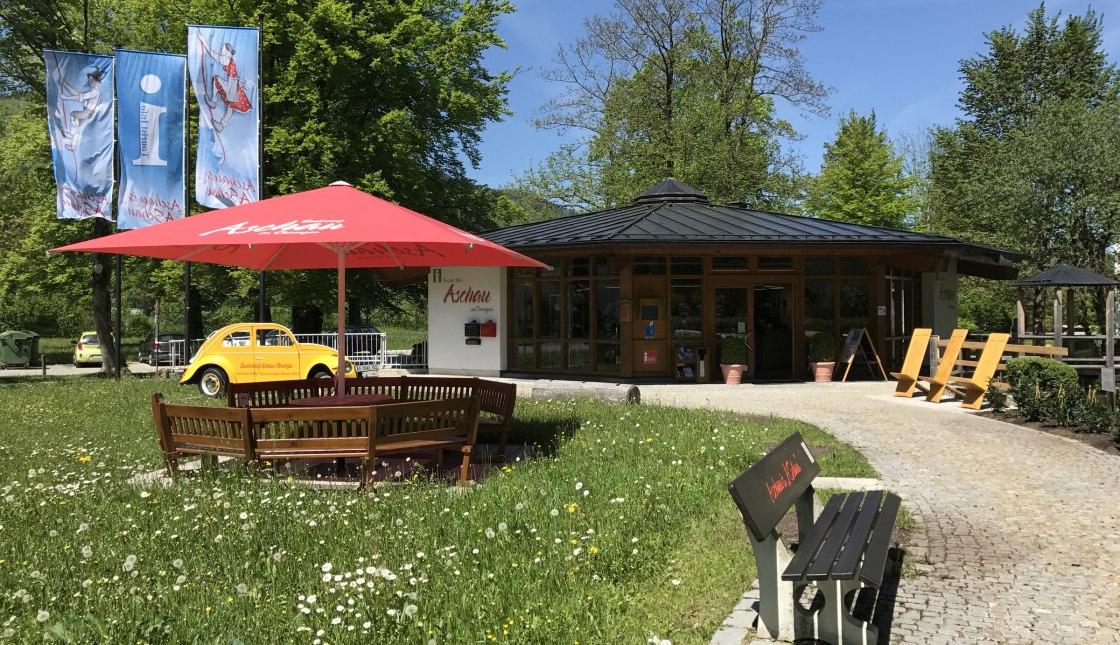 Tourist Info Aschau i.Chiemgau, © Tourist Info Aschau