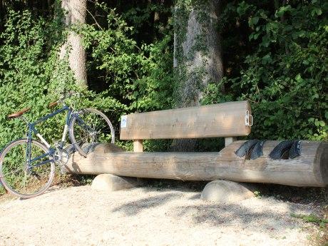 151_Biker-Bankerl aufgestellt von Mario´s Radservice, Mario Mittermayer-Weinhandl