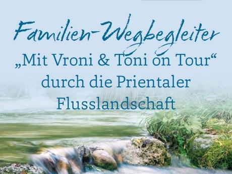 Familienführer Prientaler Flusslandschaft