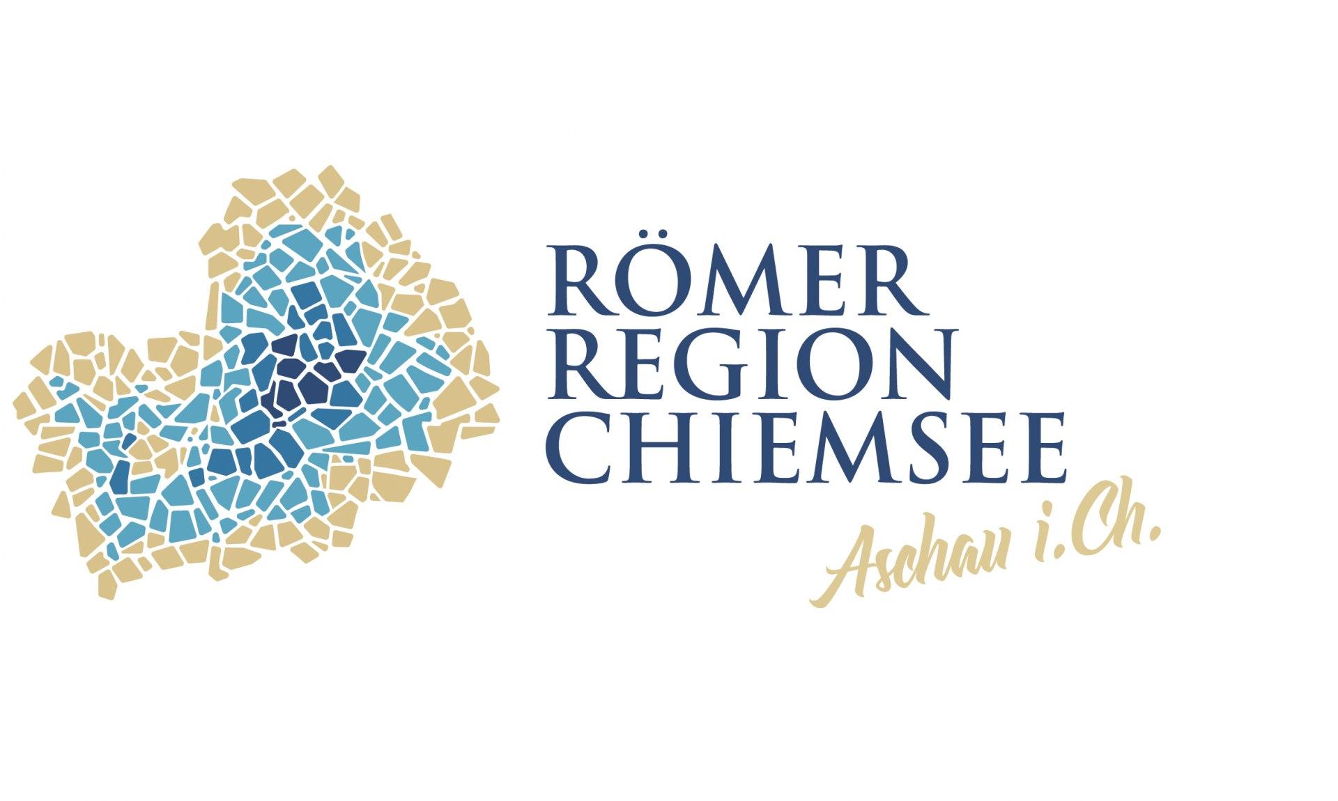 Römerregion Chiemsee Logo Aschau , © Tourist Info Aschau