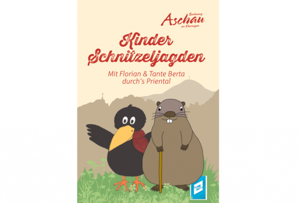 Schnitz für Kids , © Tourist Info Aschau i.Chiemgau